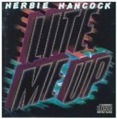 HERBIE HANCOCK  - CD LITE ME UP