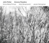 POTTER JOHN  - CD AMORES PESADOS
