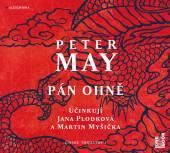 PLODKOVA JANA MYSICKA MARTIN  - CD MAY: PAN OHNE - 1. CAST (MP3-CD)