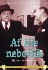 FILM  - DVS AT ZIJE NEBOZTIK