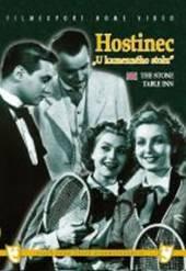 FILM  - DVD HOSTINEC