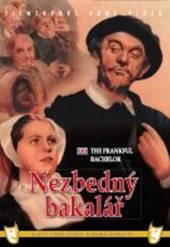 FILM  - DVD NEZBEDNY BAKALAR