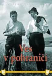 FILM  - DVD VES V POHRANICI