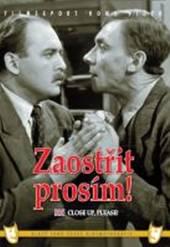 FILM  - DVD ZAOSTRIT PROSIM!