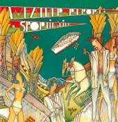 WEATHER REPORT  - CD SPORTIN' LIFE / =..