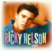 NELSON RICKY  - 4xCD RICKY NELSON STORY