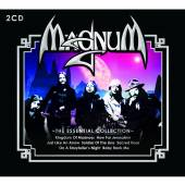 MAGNUM  - 2xCD THE ESSENTIAL COLLECTION