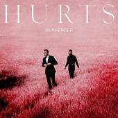HURTS  - CD SURRENDER