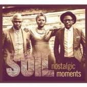 SOIL  - CD NOSTALGIC MOMENTS