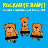 BLINK-182 =TRIB=  - CD ROCKABYE BABY