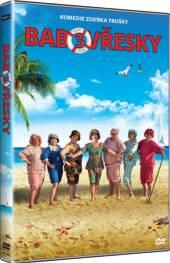 FILM  - DVD Babovřesky 3 DVD