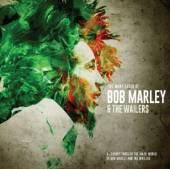 MARLEY BOB.=V/A=  - 3xCD MANY FACES OF BOB..