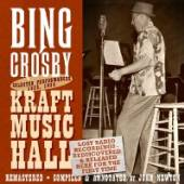 CROSBY BING  - CD KRAFT MUSIC HALL