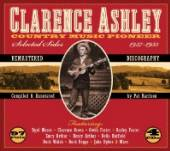 ASHLEY CLARENCE  - 4xCD COUNTRY MUSIC PIONEER