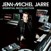 JARRE JEAN-MICHEL  - CD RECOLLECTION