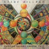 STEVE HILLAGE  - VINYL MADISON SQUARE GARDEN 1977 [VINYL]