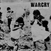 WARCRY  - VINYL SAVAGE MACHINERY [VINYL]