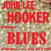 HOOKER JOHN LEE  - VINYL JOHN LEE HOOKER.. -HQ- [VINYL]