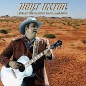 HOYT AXTON  - CD+DVD LIVE AT THE SADDLE RACK, SAN JOSE