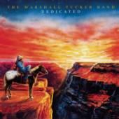 MARSHALL TUCKER BAND  - CD DEDICATED