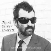 EVERETT MARK OLIVER  - VINYL KCRW RADIO SPE..