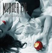 MURDER FM  - CD HAPPILY NEVERAFTER