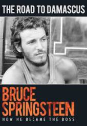 BRUCE SPRINGSTEEN  - DVD ROAD TO DAMASCUS
