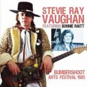 STEVIE RAY VAUGHAN AND DOUBLE ..  - CD BUMBERSHOOT ARTS FESTIVAL 1985