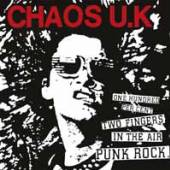 CHAOS UK  - VINYL ONE HUNDRED.. [DELUXE] [VINYL]