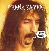 FRANK ZAPPA  - VINYL BEBOP TANGO CONTEST LIVE [VINYL]