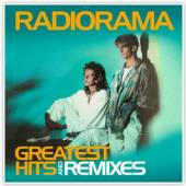 RADIORAMA  - VINYL GREATEST HITS & REMIXES [VINYL]