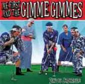 ME FIRST AND THE GIMME GIMMES  - VINYL SING IN JAPANESE [VINYL]