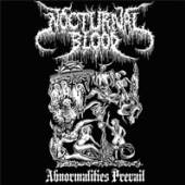NOCTURNAL BLOOD  - 2xVINYL ABNORMALITIES [VINYL]