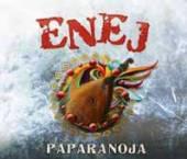 ENEJ  - CD PAPARANOJA