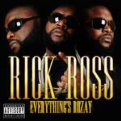 RICK ROSS  - CD EVERYTHING'S ROZAY