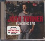 TURNER JOSH  - CD PUNCHING BAG