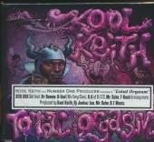 KOOL KEITH  - 3xCD TOTAL ORGASM