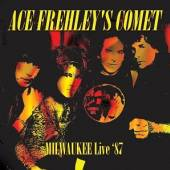 FREHLEY ACE  - CD MILWAUKEE LIVE '87