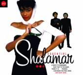 SHALAMAR  - CD ESSENTIAL