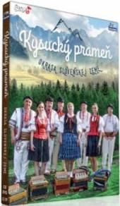 KYSUCKY PRAMEN  - 2DCD OKRASA SLOVENSKEJ ZEME