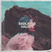 HALSEY  - CD BADLANDS [DELUXE]