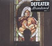 DEFEATER  - CD ABANDONED