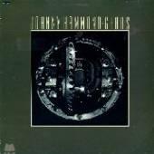 JOHNNY HAMMOND  - CD GEARS