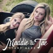 MADDIE & TAE  - CD START HERE [DELUXE]