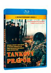 FILM  - BRD TANKOVY PRAPOR B..