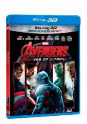 FILM  - 2xBRD AVENGERS: AGE ..