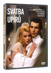 FILM  - DVD SVATBA UPIRU DVD