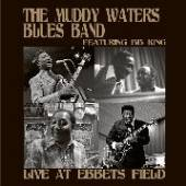 WATERS MUDDY  - VINYL LIVE AT EBBETS FIELD [VINYL]