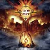 BURNING POINT  - CD EMPYRE