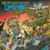 GANGRENATOR  - CD TALES FROM A THOUSAND GRAVES